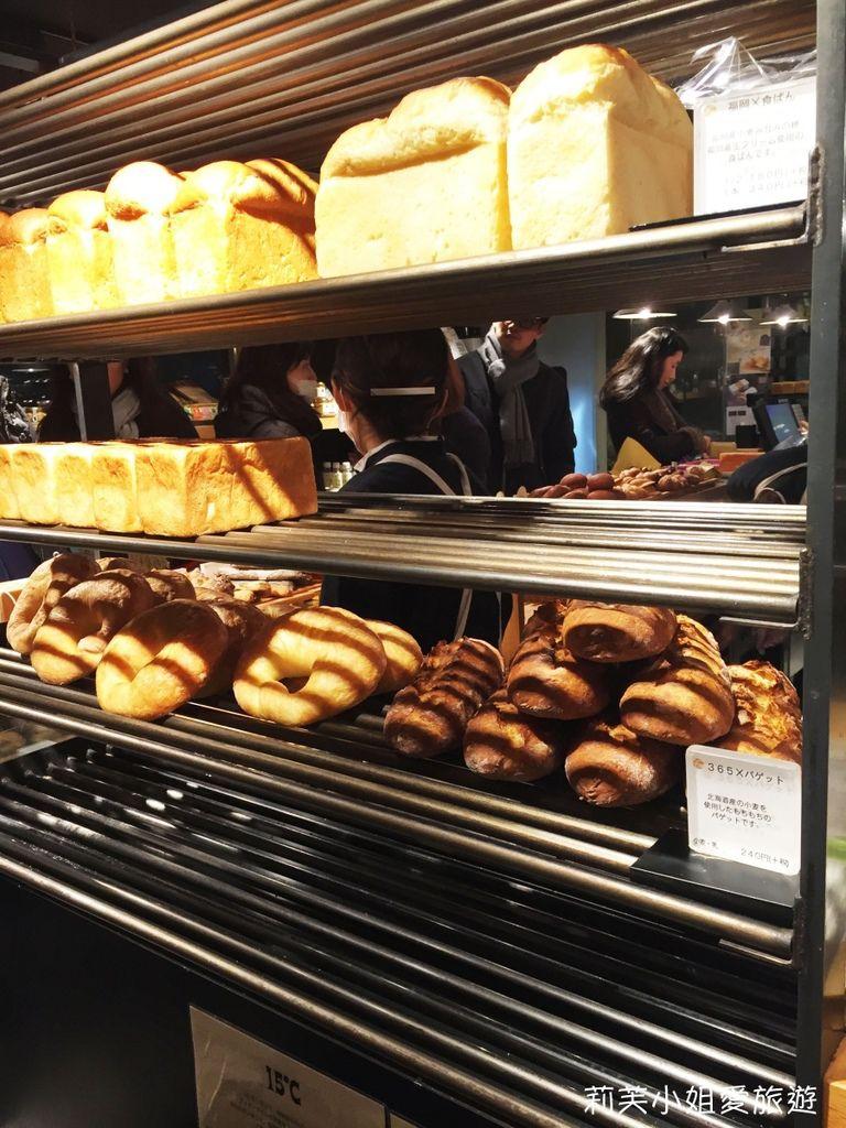 365日麵包