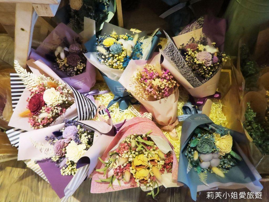 小夢境乾燥花