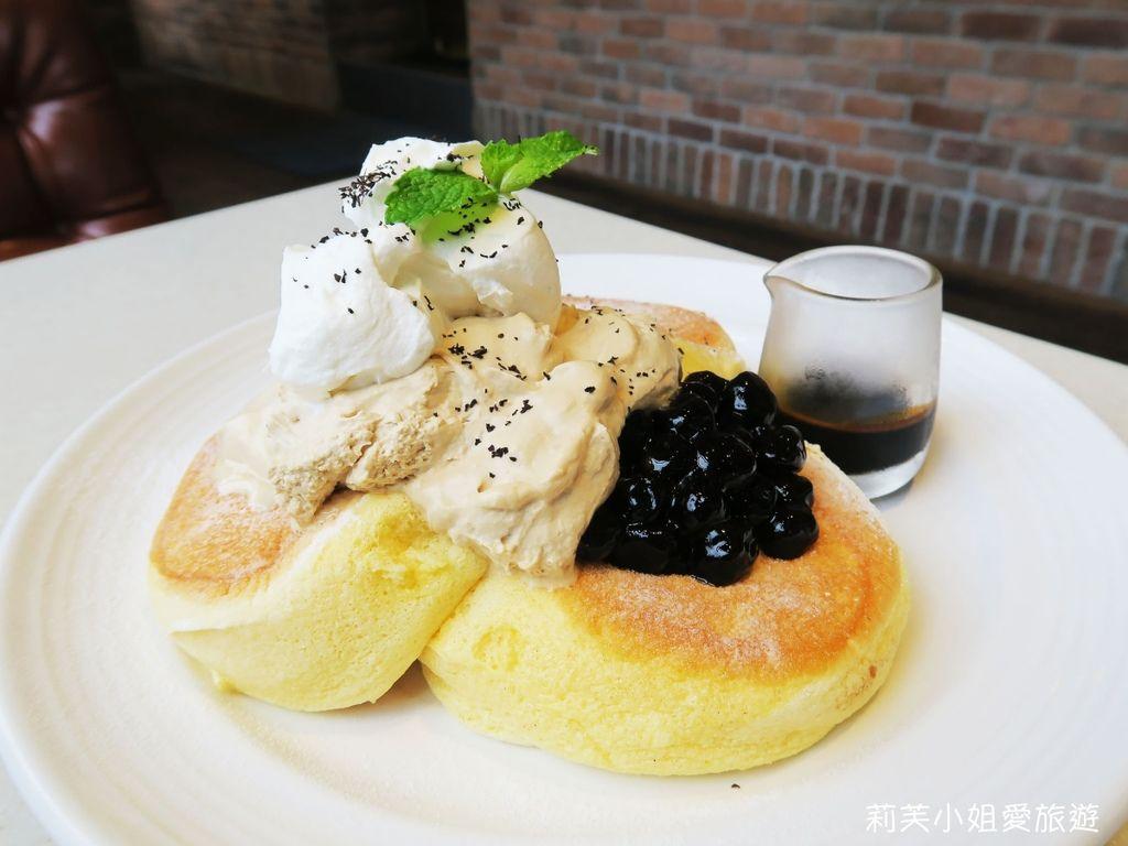 林口三井鬆餅