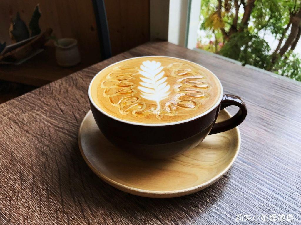雷爾森咖啡館