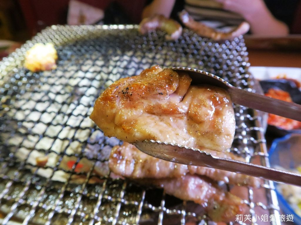 馬太郎燒烤