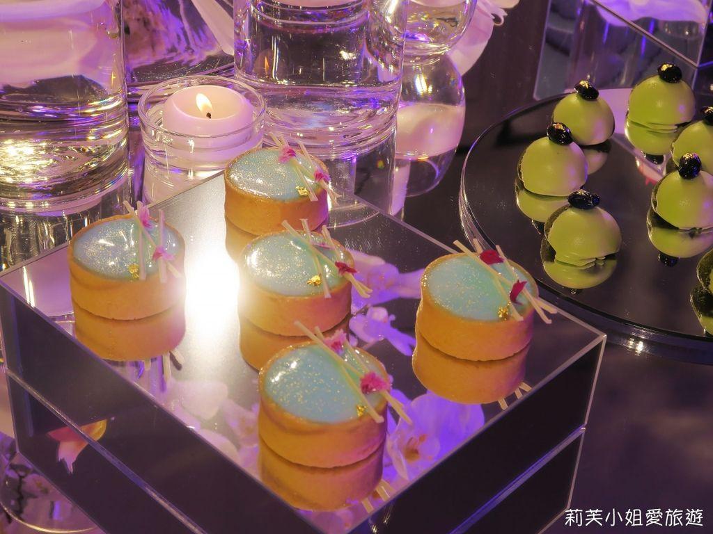 晶華酒店婚宴