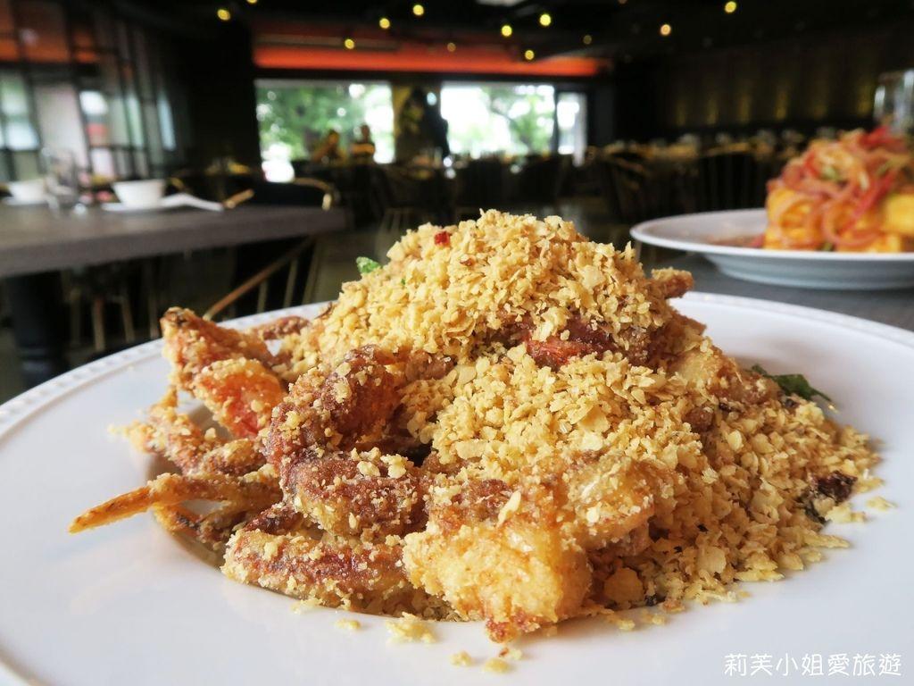 麥片軟殼蟹