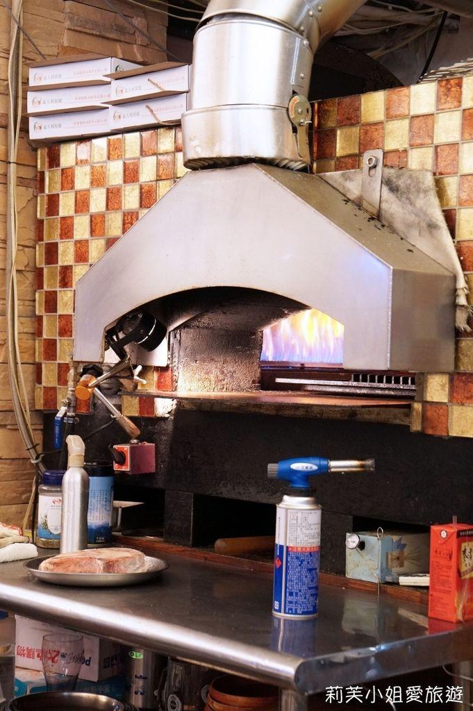 米蘭手工窯烤披薩
