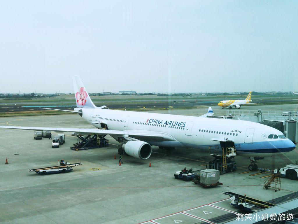 中華航空飛東京