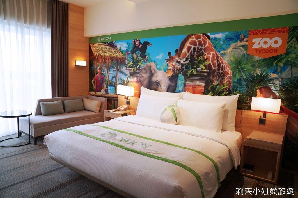 台南和逸飯店