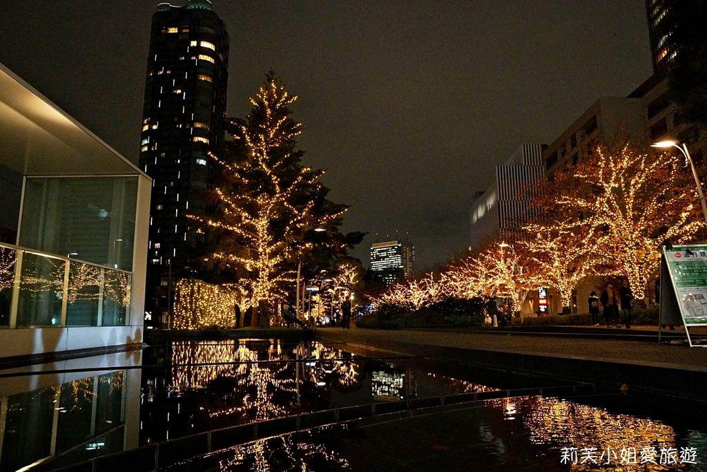Tokyo Midtown Christmas