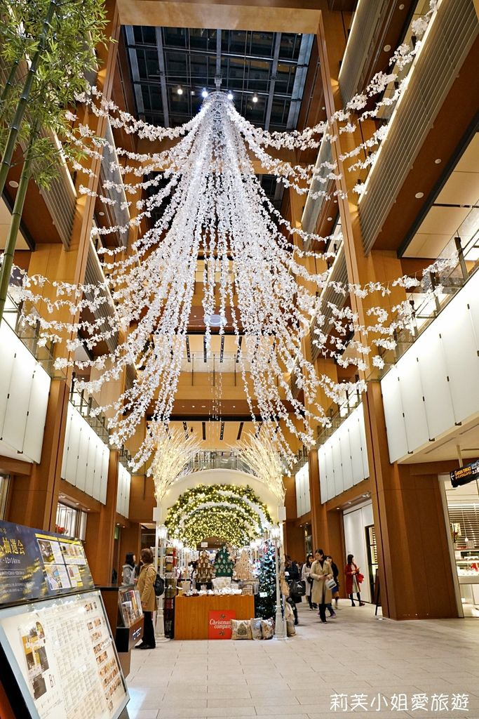 東京中城聖誕節