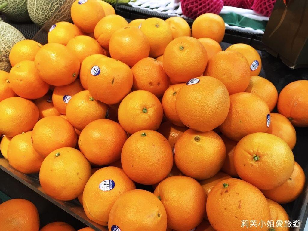 甜橙瑪德蓮