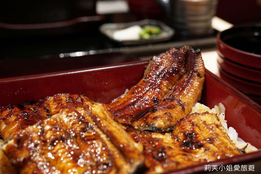 江戶川鰻魚