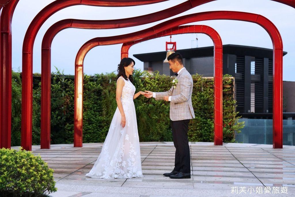 台北戶外婚禮