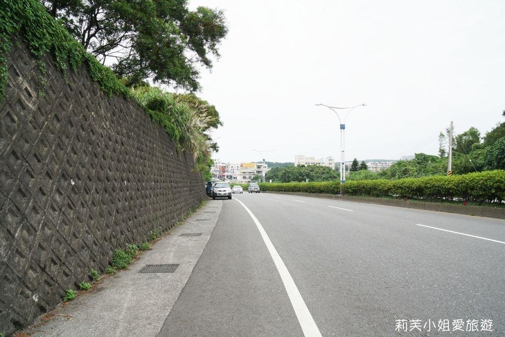 淡水南瓜隧道