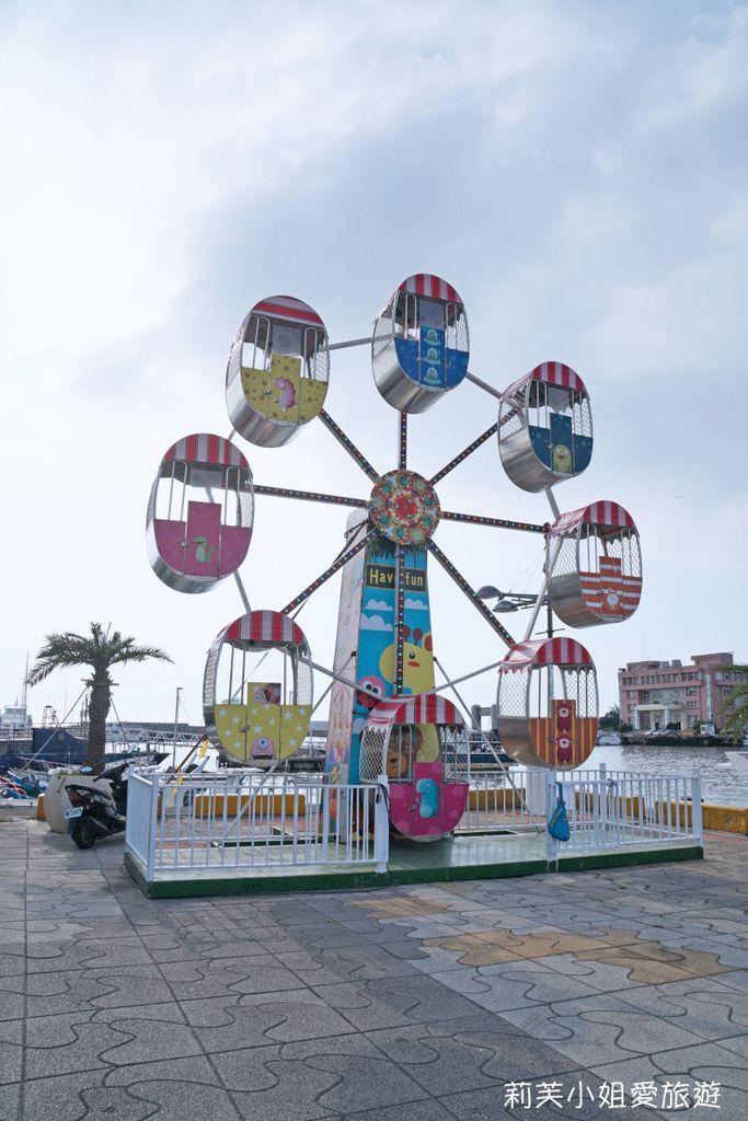 淡水漁人碼頭免費遊戲