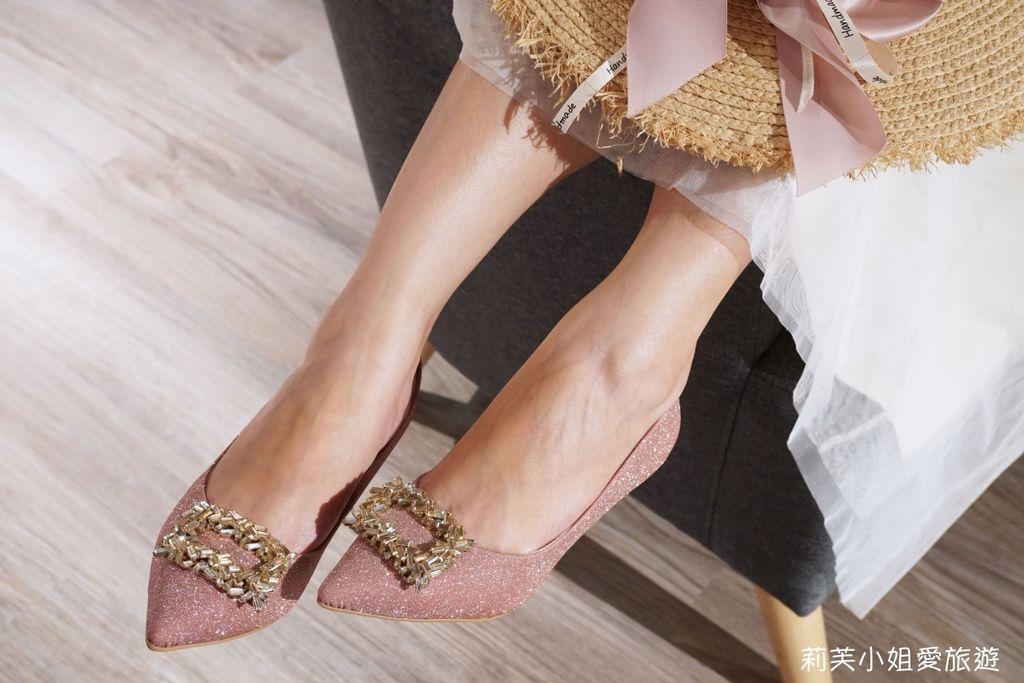 ReSarah 婚鞋