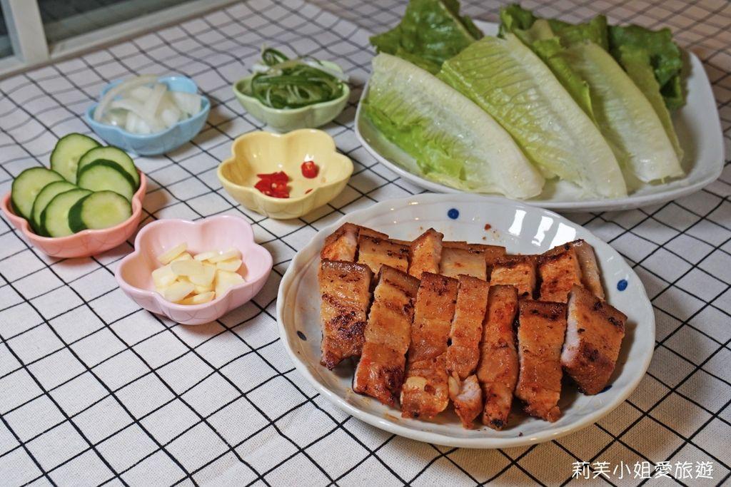 韓式五花肉