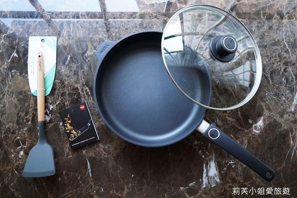 WOLL 新鑽石平底鍋