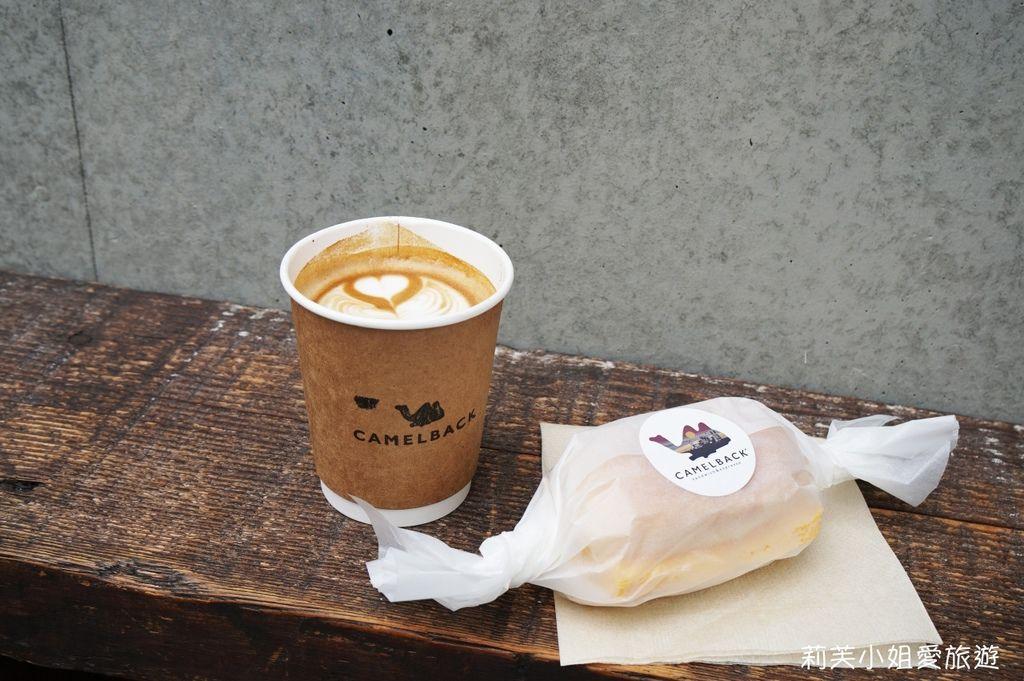CAMELBACK sandwich&espresso