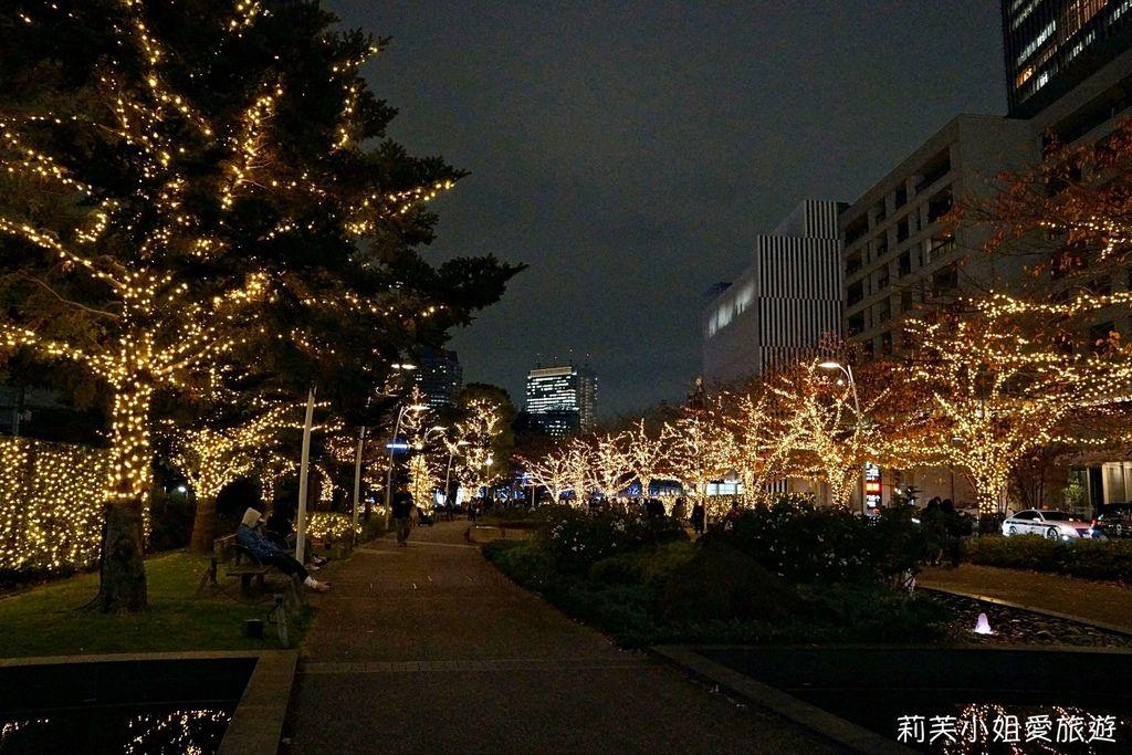六本木中城聖誕節