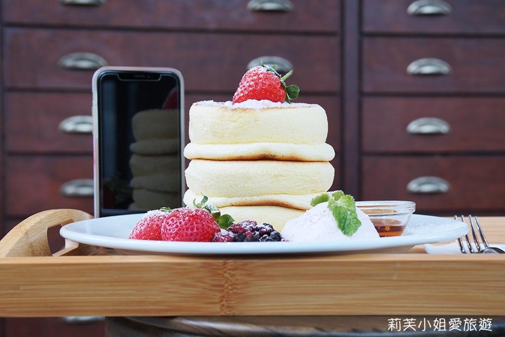 台北舒芙蕾鬆餅