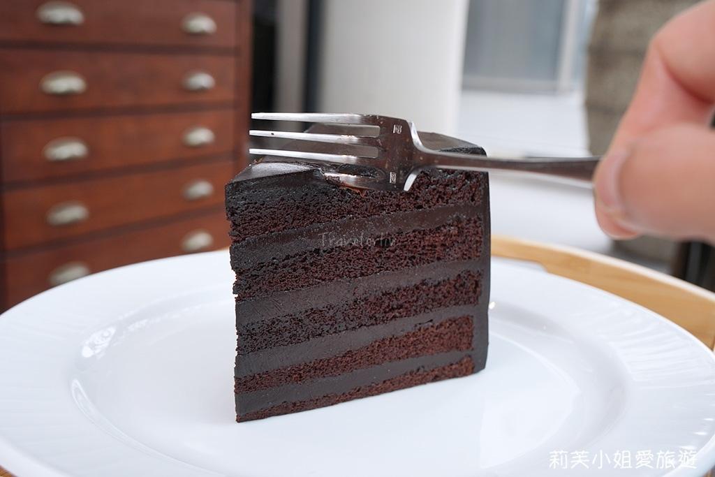 信義區甜點