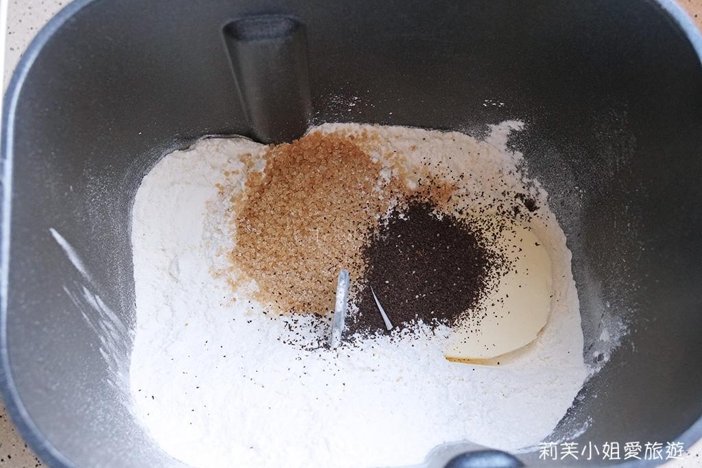 伯爵紅茶麵包