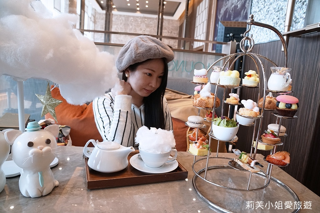 六福萬怡下午茶