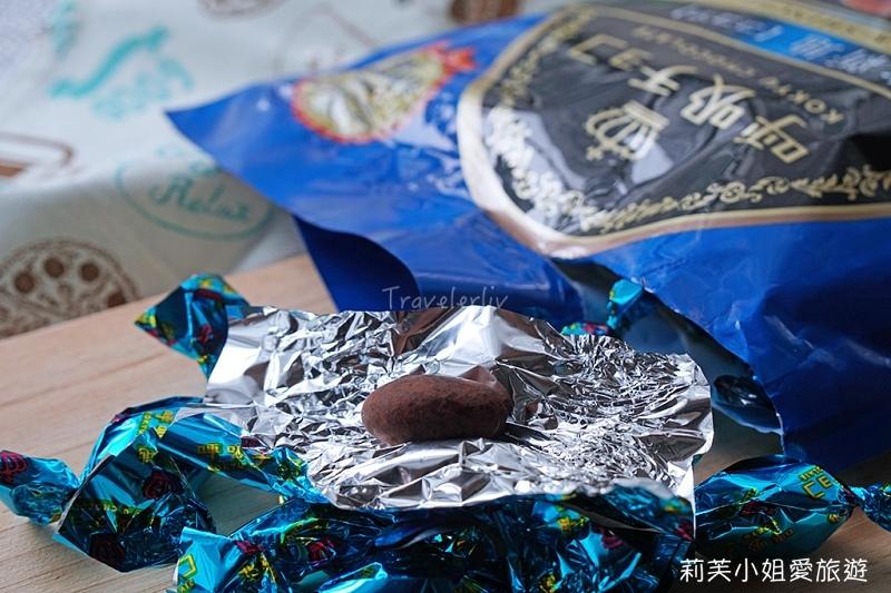 呼吸巧克力