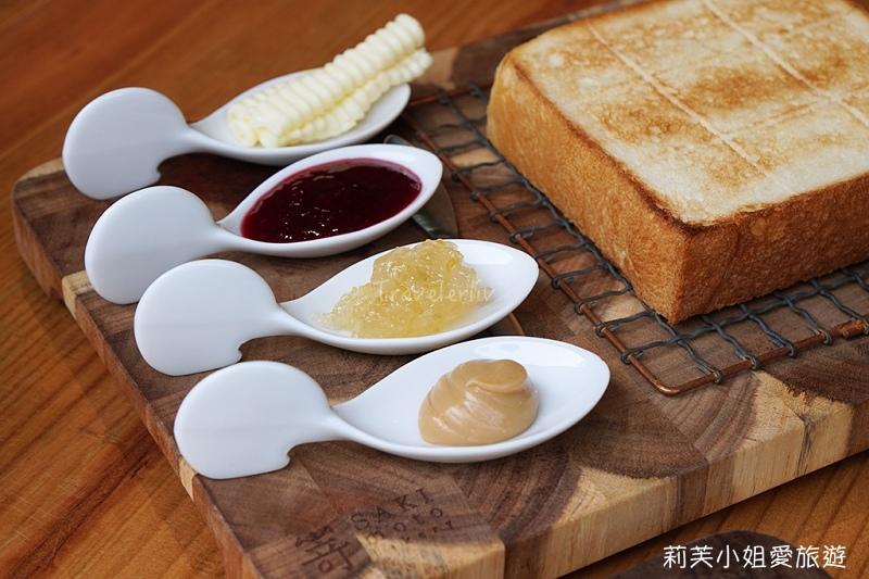 台北生吐司