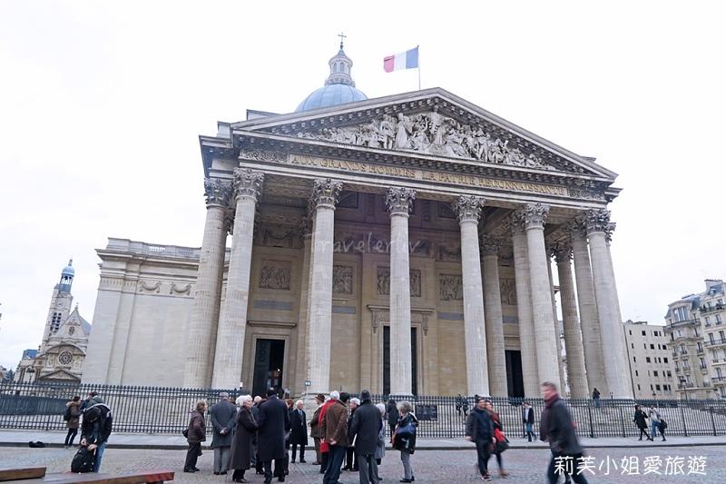 巴黎萬神殿
