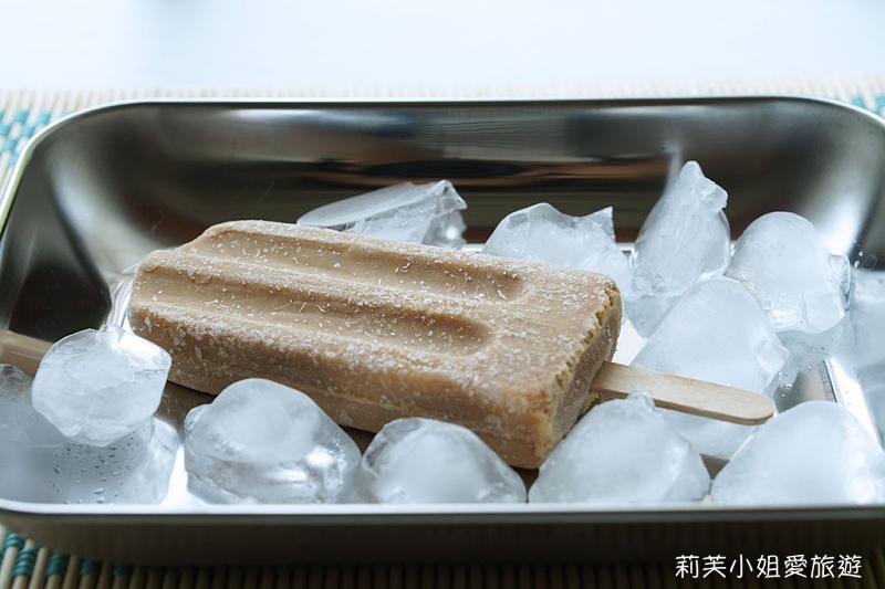 淡水台電冰棒