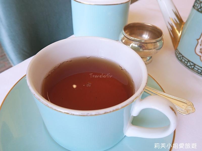 Fortnum & Mason下午茶