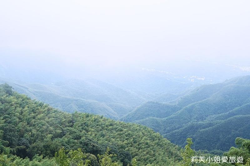 大崙山觀景台