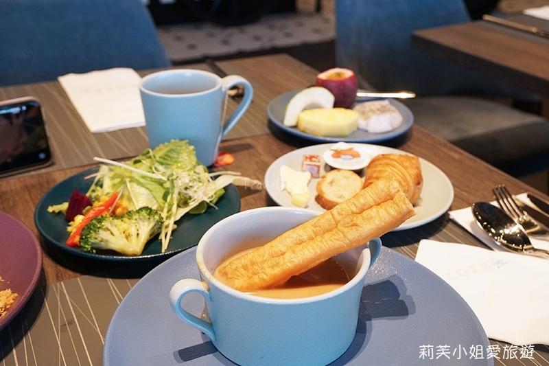 桃園和逸早餐