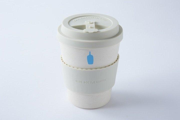 藍瓶咖啡販賣機