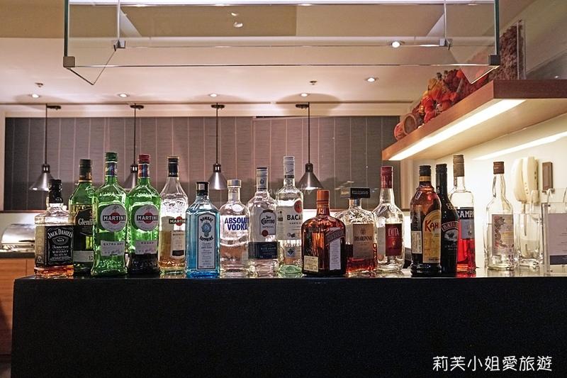 晶華酒店行政樓層