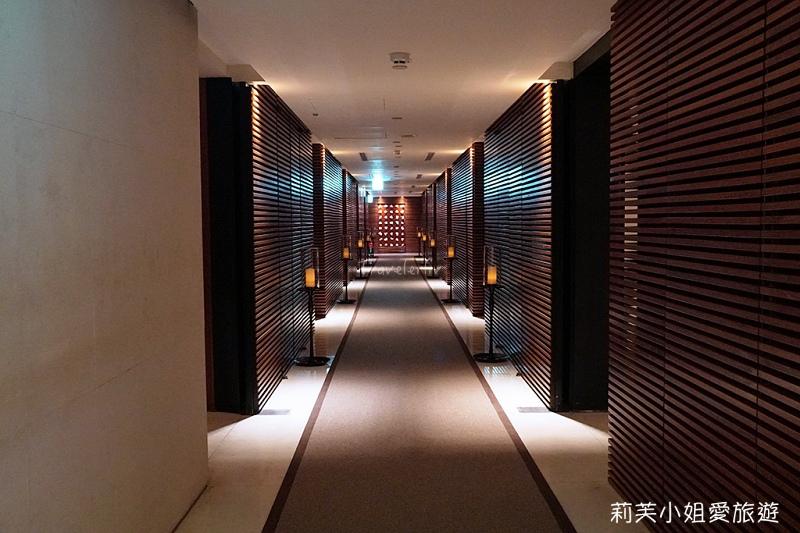 晶華酒店公共設施
