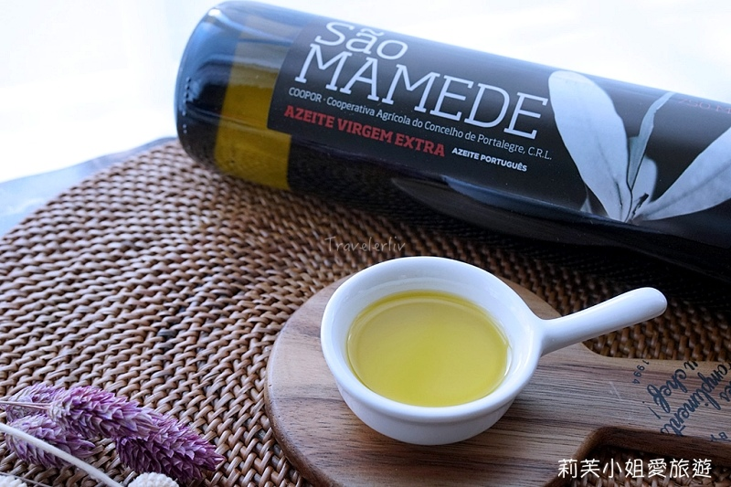 Sao Mamede 橄欖油