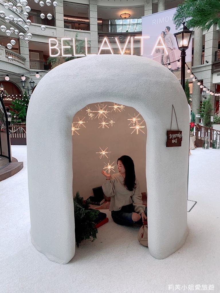 BELLAVITA 聖誕節