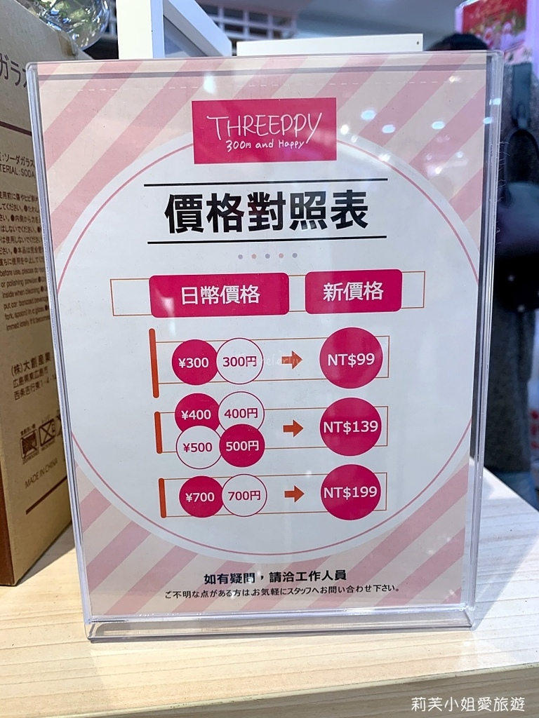 THREEPPY 價格