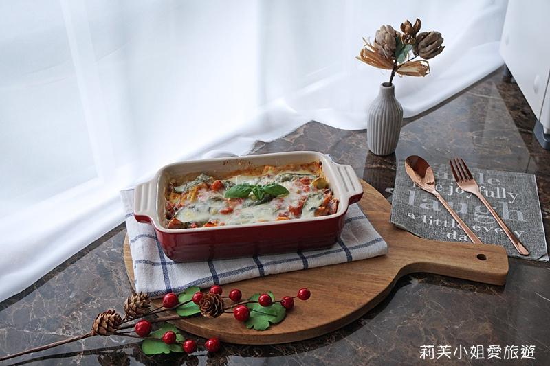 焗烤義大利麵