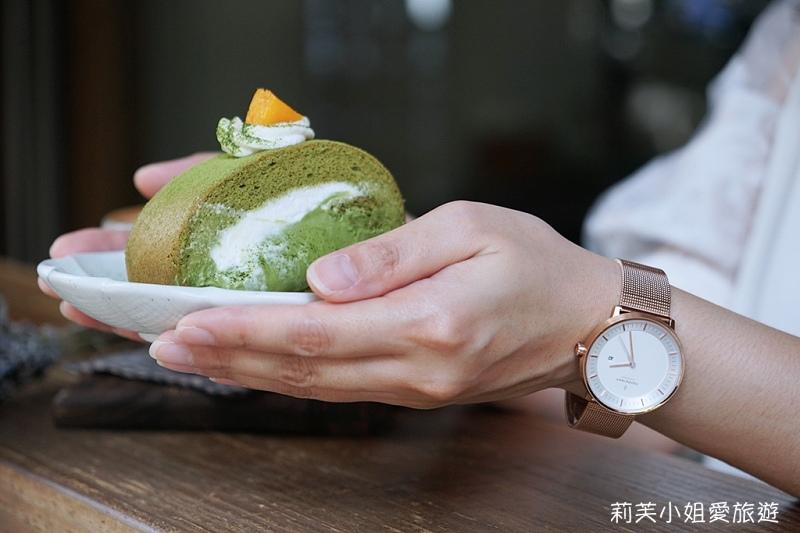 Hoto Cafe 甜點