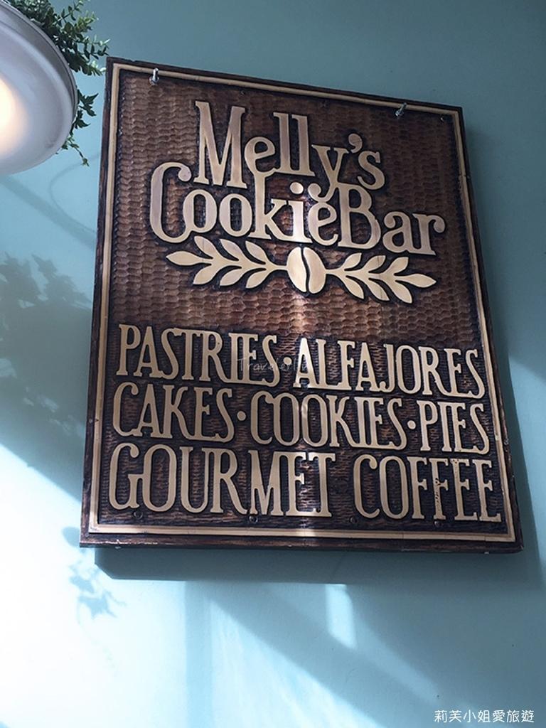 Mellys Cookies Bar