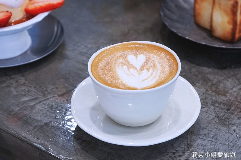 Be the light 咖啡
