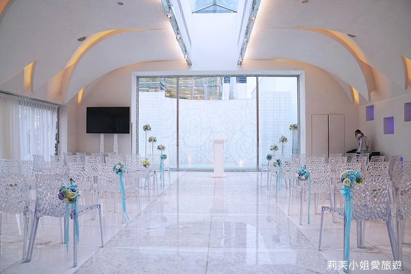 新莊典華戶外婚禮