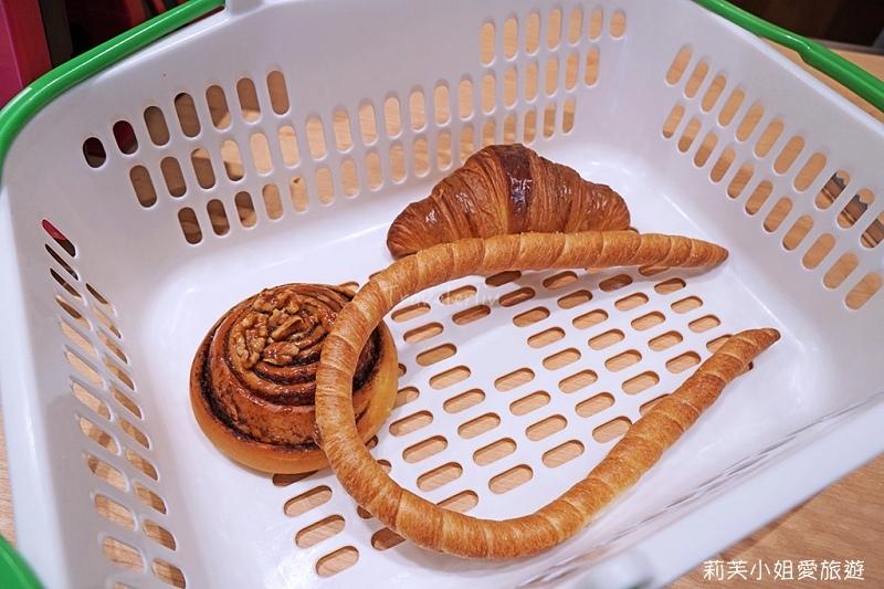 台北歐式麵包