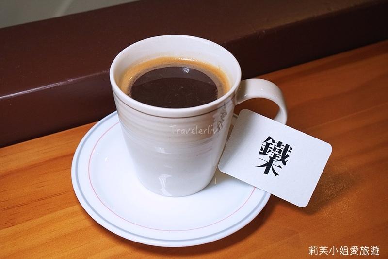 台北鐵木咖啡