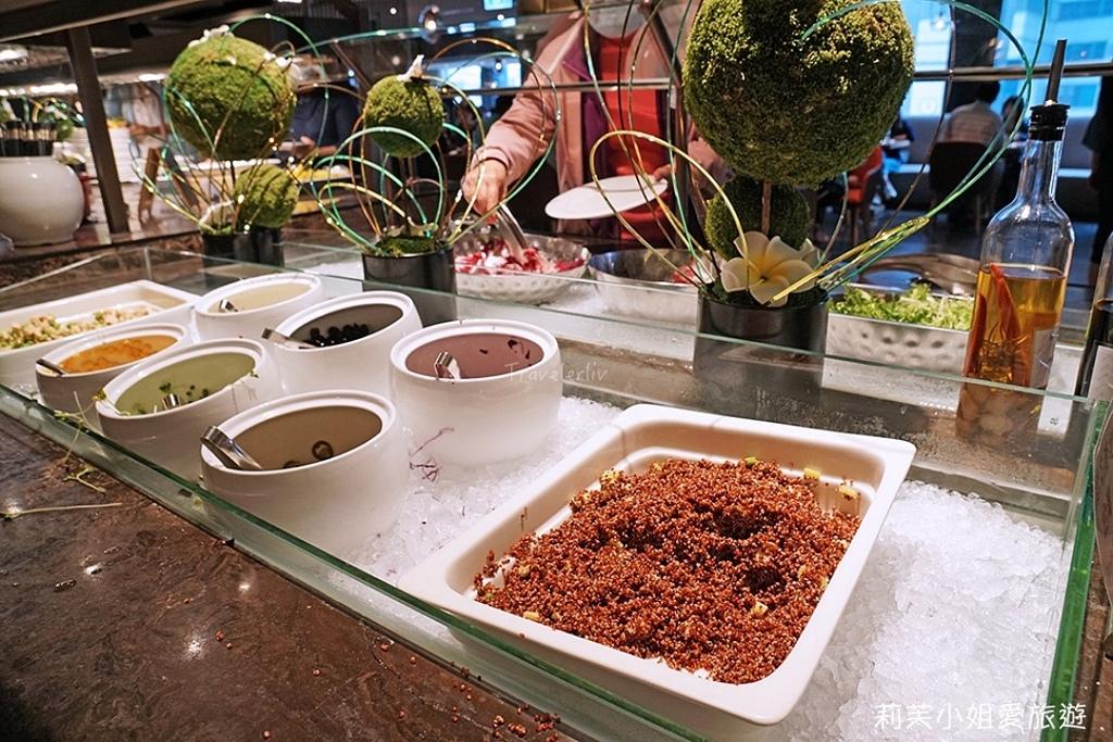 悅市集自助餐
