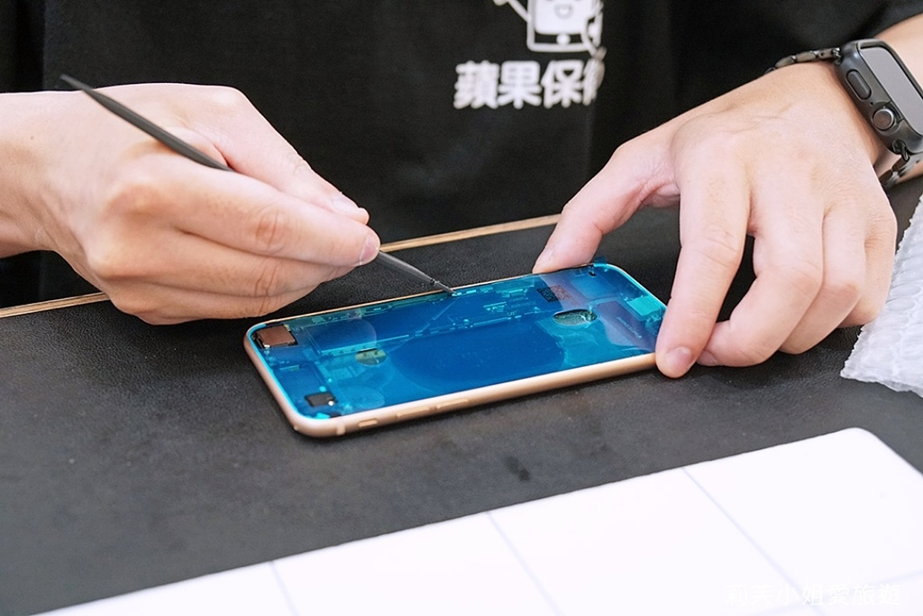 新竹iPhone維修