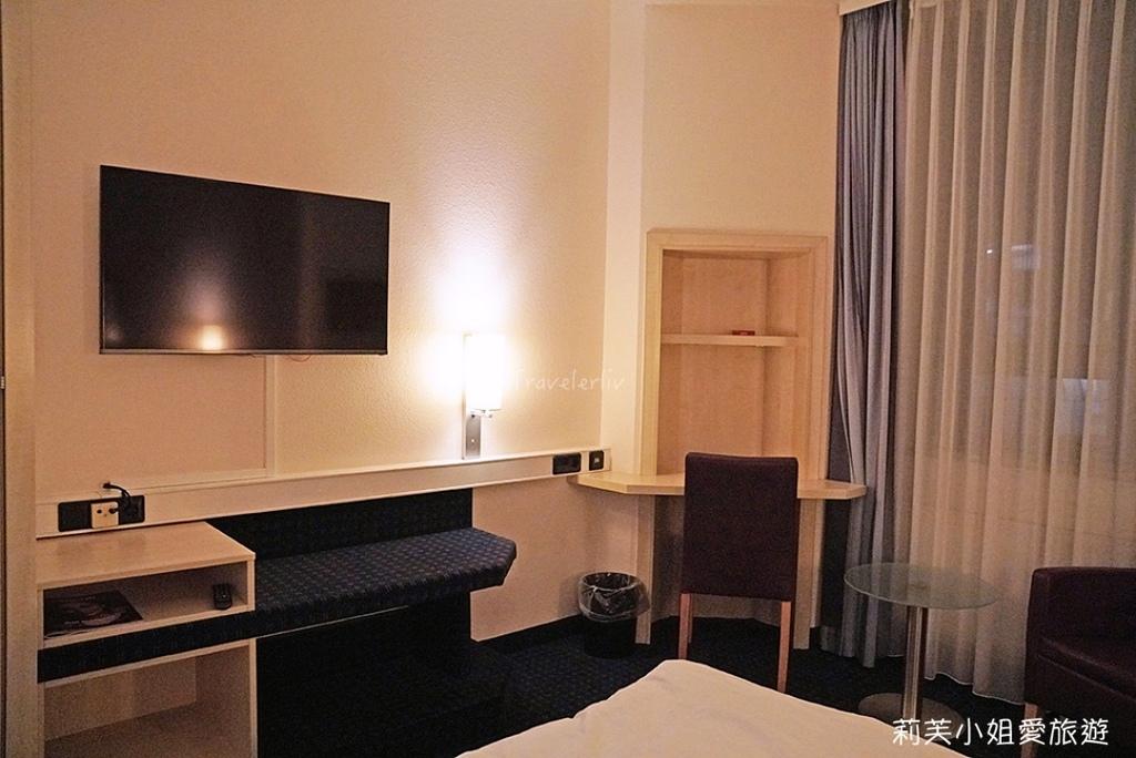 奧格斯堡旅館