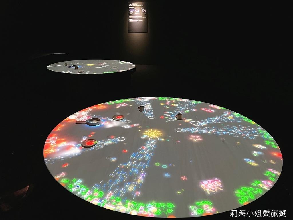 teamLab 未來遊樂園